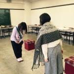 千葉県市川市劇団AQUA練習風景